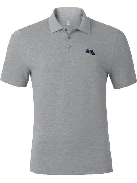 Odlo Trim - Camiseta manga corta Hombre - gris